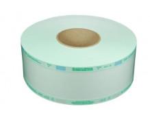 Рулоны плоские для паровой и газовой стерилизации