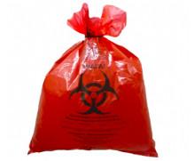 Мешки для автоклавирования особо опасных отходов