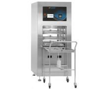 Мийно-дезінфекційні машини WD серії SUMER прохідного типу (призматичні)