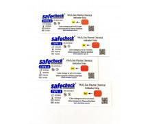 Индикаторы плазменной стерилизации 4 класс универсальные SafeCheck